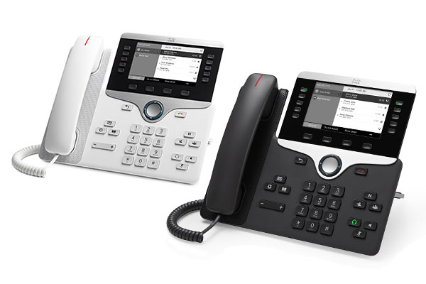Cisco IP Phone 8811 Image