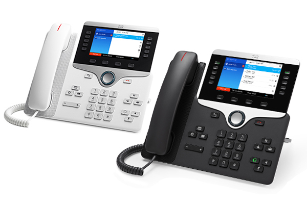 Cisco IP Phone 8841 Image