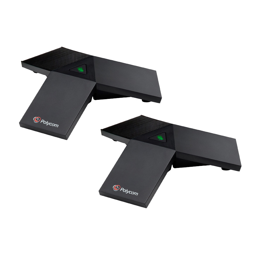 RealPresence Trio Expansion Microphones Image