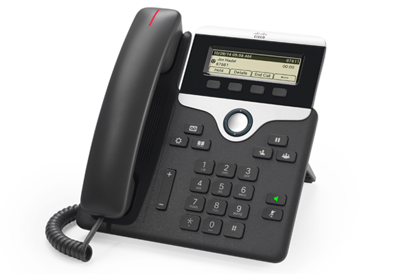 Cisco IP Phone 7811 Image
